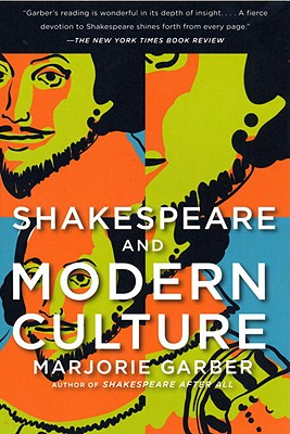 Shakespeare and Modern Culture Cover