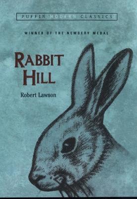 Rabbit Hill (Puffin Modern Classics) Cover Image