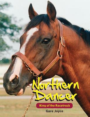 Cover for Northern Dancer