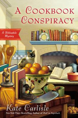 A Cookbook Conspiracy Cover Image