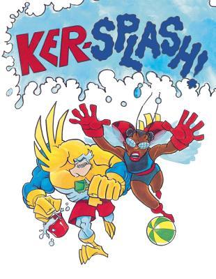Cover for Ker-splash!