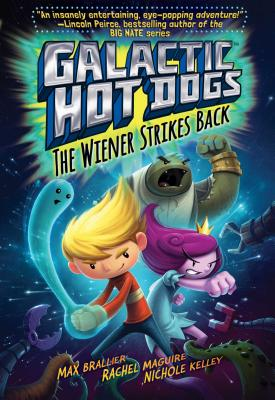 Galactic Hot Dogs 2 Cover