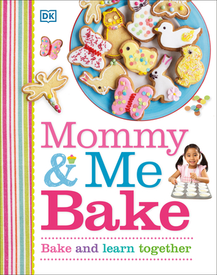 Mommy and Me Bake Cover Image