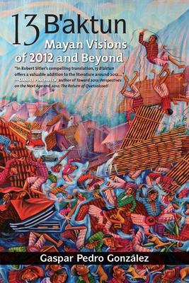13 B'aktun Cover