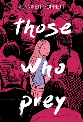 Those Who Prey Cover Image
