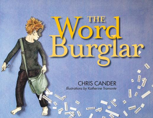 Word Burglar Cover Image