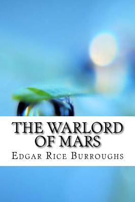 The Warlord of Mars Cover Image