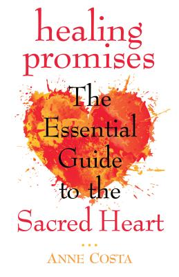 Cover for Healing Promises