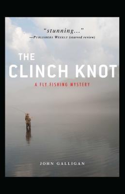 The CLINCH KNOT Cover Image