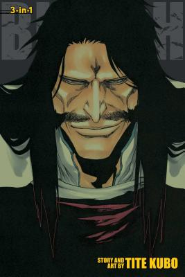 Bleach (3-in-1 Edition), Vol. 19 cover image