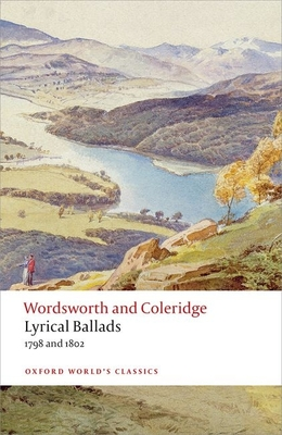 Lyrical Ballads: 1798 and 1802 Cover Image