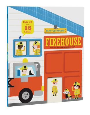 Firehouse: Play-Go-Round Cover Image