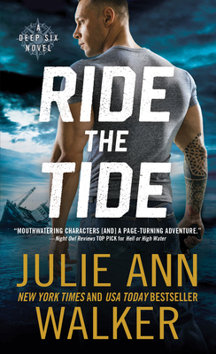 Ride the Tide (Deep Six #3) Cover Image