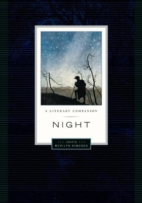 Night: A Literary Companion Cover Image