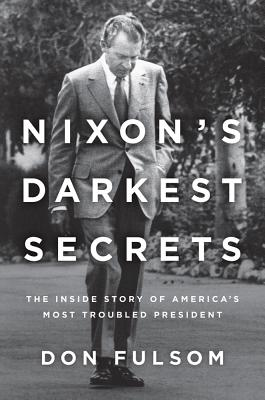Nixon's Darkest Secrets Cover