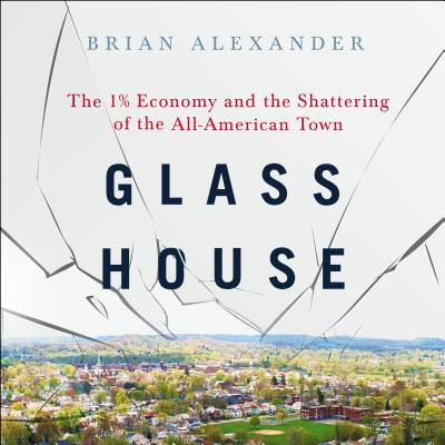 Cover for Glass House
