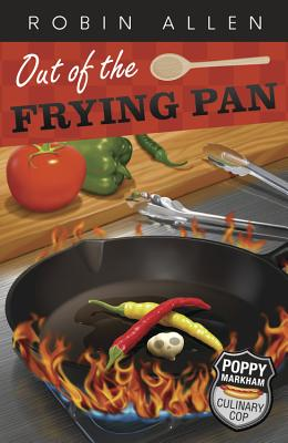 Out of the Frying Pan Cover