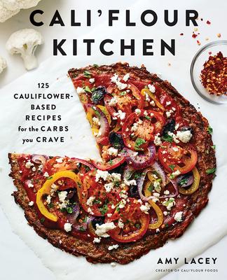 Cali' Flour Kitchen book cover