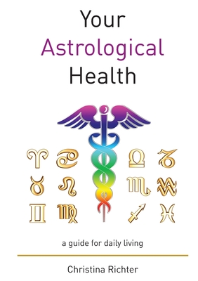 Your Astrological Health Cover Image