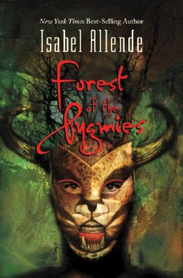 Forest of the Pygmies Cover Image