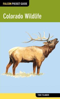 Colorado Wildlife (Falcon Pocket Guides) Cover Image