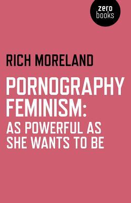 Pornography Feminism Cover