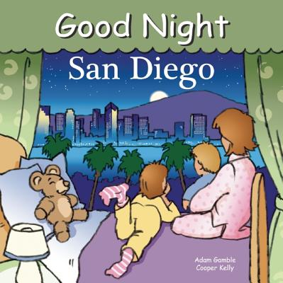 Good Night San Diego (Good Night Our World) Cover Image