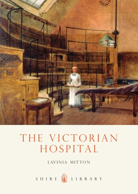 The Victorian Hospital Cover