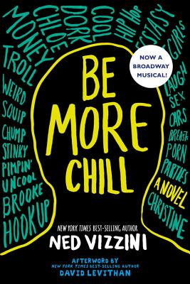 Be More Chill Cover Image