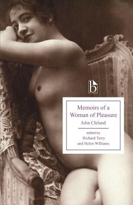 Memoirs of a Woman of Pleasure Cover Image