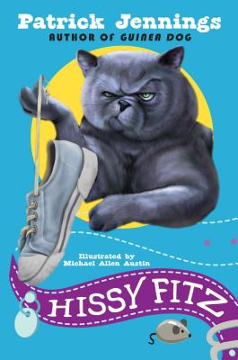 Hissy Fitz Cover Image