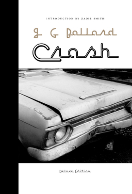 Crash: Deluxe Edition Cover Image