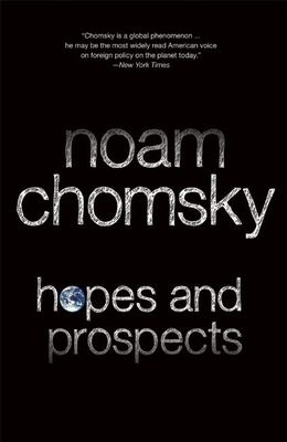 Hopes and Prospects Cover