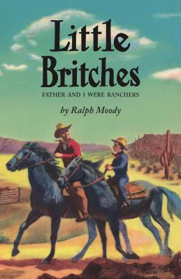 Little Britches: Father and I Were Ranchers Cover Image