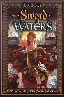 Sword of Waters Cover