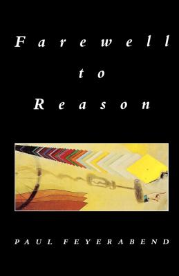 Cover for Farewell to Reason