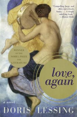 Love Again Cover Image