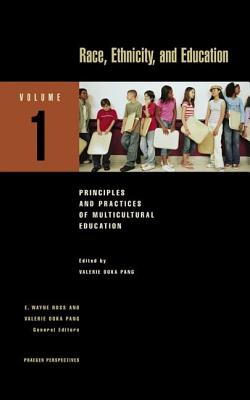 Race, Ethnicity, and Education [4 Volumes] cover