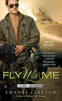 Fly With Me (A Wild Aces Romance #1) Cover Image