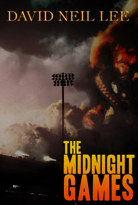The Midnight Games Cover Image