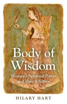 Cover for Body of Wisdom