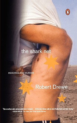 The Shark Net: Memories and Murder Cover Image