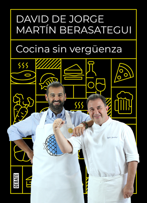 Cocina sin vergüenza / Cooking Without Shame Cover Image