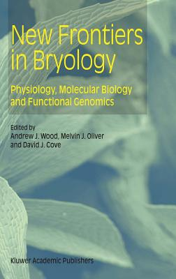 New Frontiers in Bryology: Physiology, Molecular Biology and Functional Genomics Cover Image