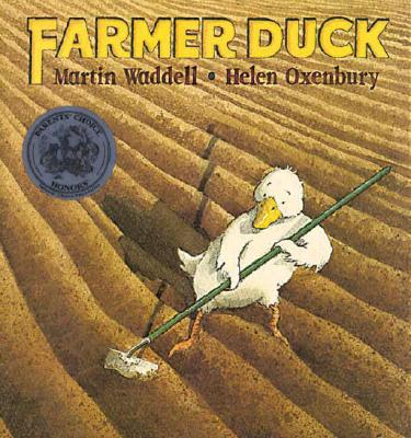 Farmer Duck Cover