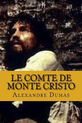 Le comte de monte cristo (French Edition) Cover Image