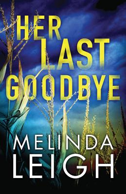 Her Last Goodbye (Morgan Dane #2) Cover Image