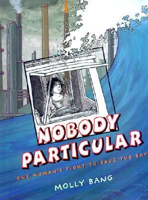 Nobody Particular Cover