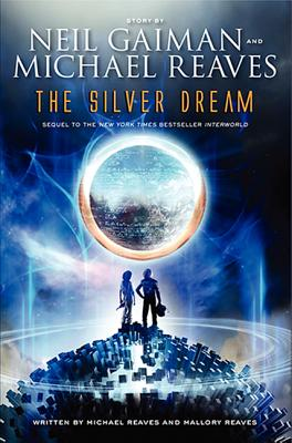 The Silver Dream Cover Image