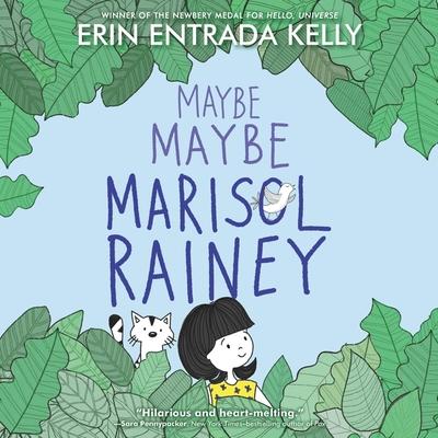 Maybe Maybe Marisol Rainey Lib/E Cover Image